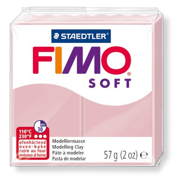 Modelliermasse Fimo soft blossom